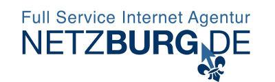 NETZBURG.DE Logo