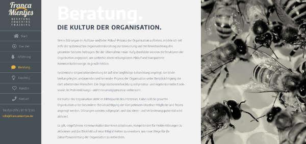 NETZBURG.DE für Franca Mientjes 4